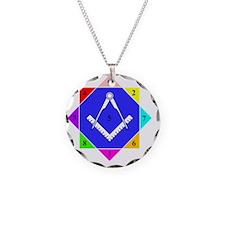 Magic Square Necklace
