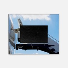 Aircraft stairs Picture Frame