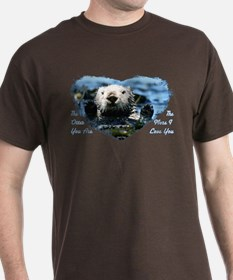 The Otter You Are T-Shirt