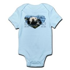 The Otter You Are Infant Bodysuit