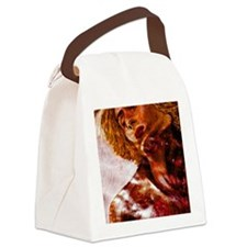 Swoon Canvas Lunch Bag