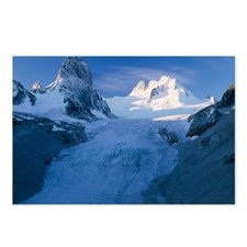 Bugaboo Spire and Vowell  Postcards (Package of 8)