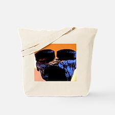 Coals Tote Bag