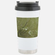 River Branches Stainless Steel Travel Mug