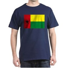 Guinea Bissau Flag T-Shirt