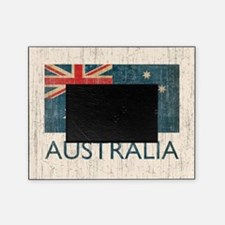 VintageAustralia Picture Frame