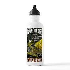 T.F.O. 11x17 Zombie-Wa Water Bottle