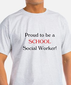 Proud School SW T-Shirt