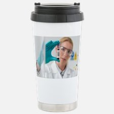 Blood research Stainless Steel Travel Mug