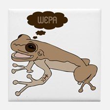 Coqui Wepa Tile Coaster
