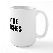 SKIN TO THE WIND Mug