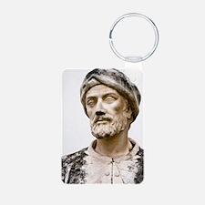 Al-Ghafiqi, Islamic physic Keychains