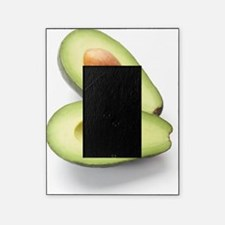 Avocado halves Picture Frame