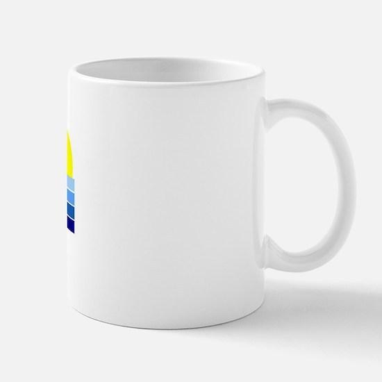 bermudasst Mugs