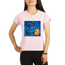 Animal cell, artwork Performance Dry T-Shirt