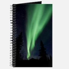 Aurora borealis Journal