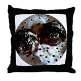 Shisha Throw Pillows