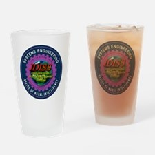 JDISS Systems Engineering Drinking Glass