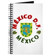México D.F. Journal