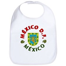 México D.F. Bib
