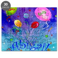 Abby Puzzle