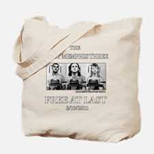 WM3 Tote Bag