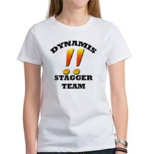 Dynamis Stagger Team New Tee