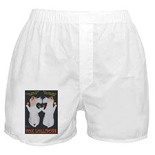 Fox Lollipops Boxer Shorts