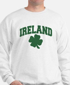Ireland Shamrock Jumper