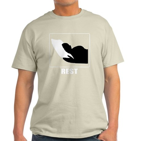 REST Light T-Shirt
