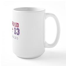 Bridesmaid-Brandy Mug