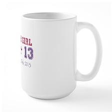 Flower Girl-Arianna Mug
