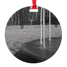 playground Ornament