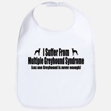Greyhound Bib