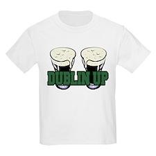 Dublin Up Kids T-Shirt