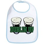 Dublin Up Bib