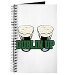 Dublin Up Journal