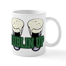 Dublin Up Mug