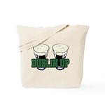 Dublin Up Tote Bag