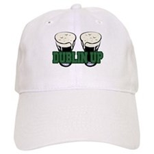 Dublin Up Baseball Cap