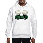 Dublin Up Hooded Sweatshirt