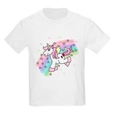 Magic Unicorn Kids T-Shirt