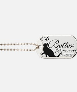 A Better Tomorrow Shelter For Cats Dog Tags
