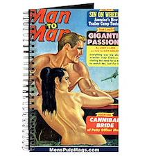 MAN TO MAN, January 1965 Journal