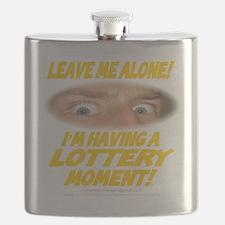 LeaveMeAloneLottery0002 Flask