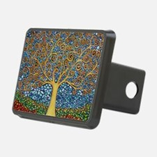 My Tree of Life Hitch Cover