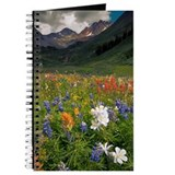 Crested butte Journals & Spiral Notebooks