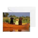 Outdoors Greeting Cards