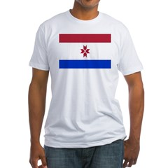 Mordovia Fitted T-Shirt