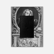 Alexander Pope, English poet Picture Frame